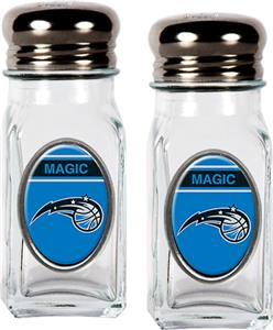 NBA Orlando Magic Salt & Pepper Shaker Set