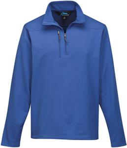 TRI MOUNTAIN Tenzig Lightweight Pullover Jacket