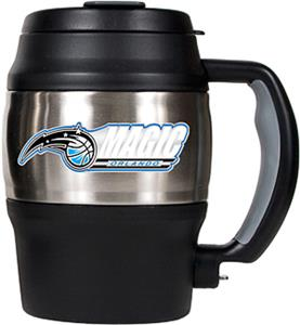 NBA Orlando Magic 20oz Stainless Steel Mini Jug