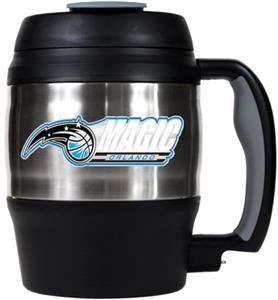 NBA Orlando Magic 52oz Stainless Macho Travel Mug