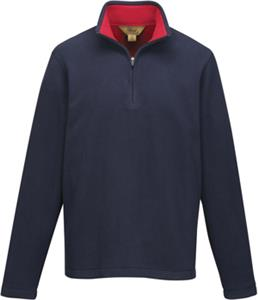TRI MOUNTAIN Sarbonne Midweight Pullover Jacket