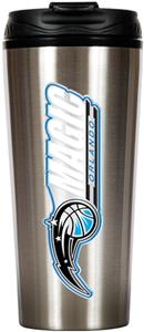 NBA Orlando Magic 16oz Travel Tumbler