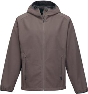 TRI MOUNTAIN Cavern Hooded Fleece Jacket