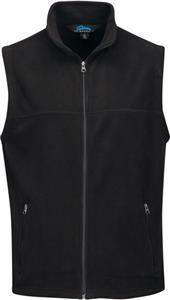 TRI MOUNTAIN Mens Expedition Fleece Vest