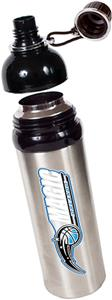 NBA Orlando Magic Water Bottle w/Black Top