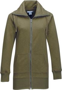 TRI MOUNTAIN Women Hana Full Zip Sweatshirt Jacket