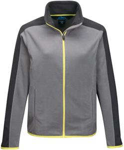 TRI MOUNTAIN Ladies Oakhaven Micro Fleece Jacket