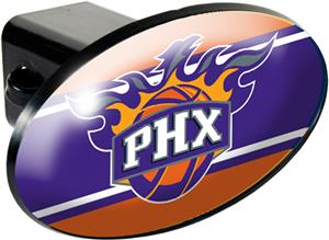 NBA Phoenix Suns Trailer Hitch Cover