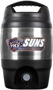NBA Phoenix Suns 1 gallon Tailgate Jug