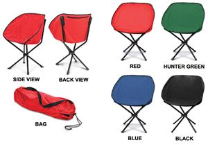 Picnic Time Lightweight Portable Sling Chair