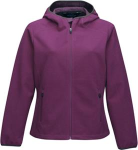 TRI MOUNTAIN Cascade Hooded Fleece Jacket