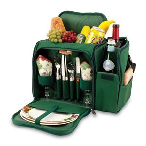 Picnic Time Baylor University Malibu Anywhere Pack
