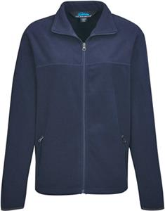 TRI MOUNTAIN Alpine Youth Fleece Jacket