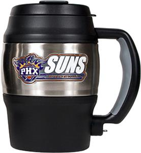 NBA Phoenix Suns 20oz Stainless Steel Mini Jug
