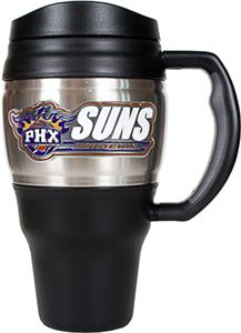 NBA Phoenix Suns Stainless 20oz Travel Mug