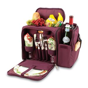 Picnic Time Boston College Malibu Go-Anywhere Pack