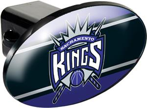 NBA Sacramento Kings Trailer Hitch Cover