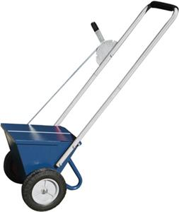 Gared 25lb Capacity 2-Wheel Dry Line Field Markers