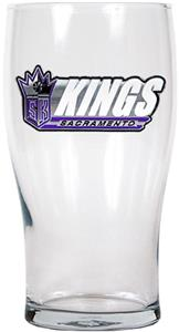 NBA Sacramento Kings 20oz Pub Glass