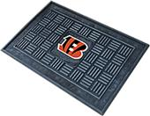 Fan Mats Cincinnati Bengals Door Mat