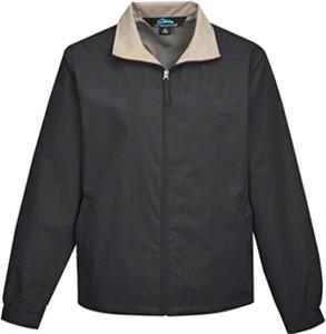 TRI MOUNTAIN Mens Radius Water Resistant Jacket