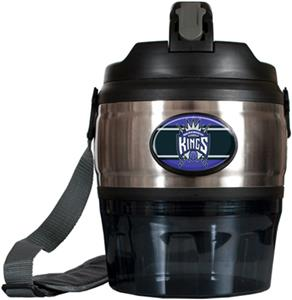 NBA Sacramento Kings 80oz. Grub Jug