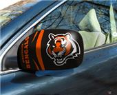 Fan Mats Cincinnati Bengals Small Mirror Cover
