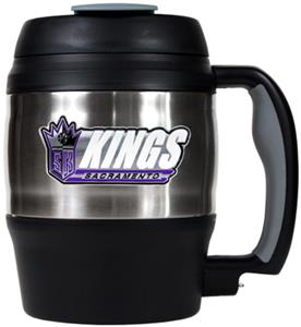 NBA Kings 52oz Stainless Macho Travel Mug