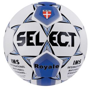 Select Royale NFHS/IMS Approved Soccer Ball
