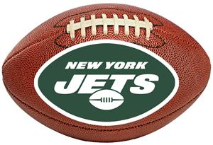 Fan Mats New York Jets Football Mats