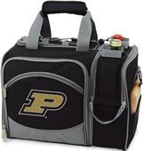 Picnic Time Purdue University Malibu Pack