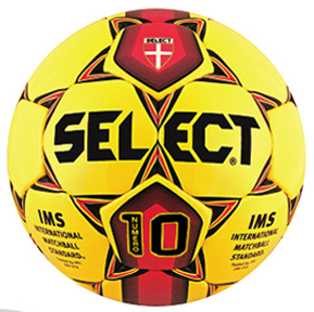 Select IMS/NFHS/NCAA Numero 10 Soccer Ball