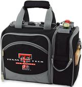 Picnic Time Texas Tech Red Raiders Malibu Pack