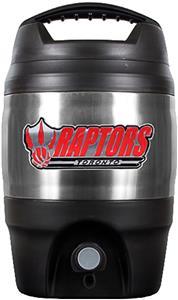 NBA Toronto Raptors 1 gallon Tailgate Jug