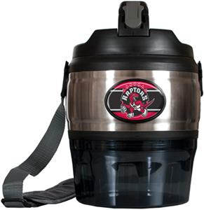 NBA Toronto Raptors 80oz. Grub Jug