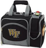 Picnic Time Wake Forest University Malibu Pack