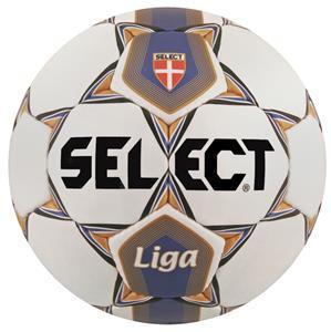 Select Liga Soccer Ball-Closeout