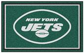 Fan Mats NFL New York Jets 4x6 Rug