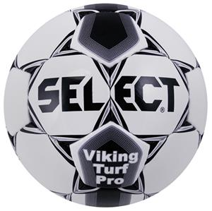 Select Viking Turf Pro NFHS/NCAA Soccer Ball C/O