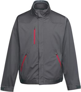 TRI MOUNTAIN Mens Olympia 3-in-1 Jacket