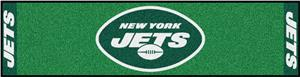 Fan Mats New York Jets Putting Green Mat