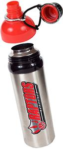 NBA Toronto Raptors Water Bottle w/Red Top