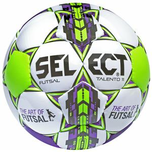 Select Futsal Talento Youth Soccer Balls