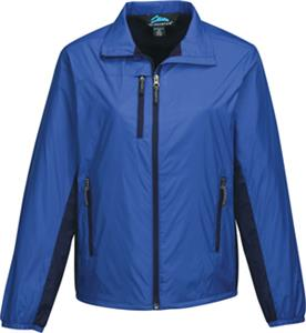 TRI MOUNTAIN Womens Martina Lightweight Jacket