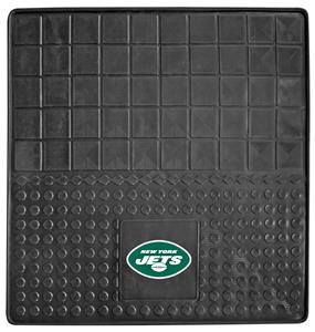 Fan Mats New York Jets Vinyl Cargo Mat