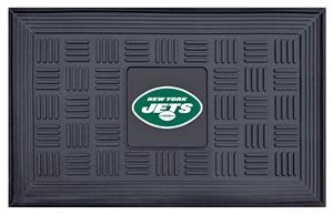 Fan Mats New York Jets Door Mat