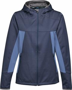 Womens Bellaire Lightweight Hooded Jacket