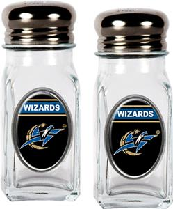 NBA Washington Wizards Salt & Pepper Shaker Set