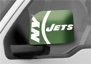 Fan Mats New York Jets Large Mirror Cover