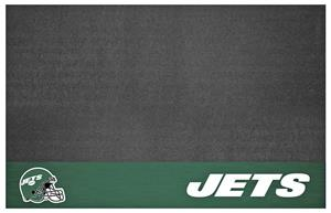 Fan Mats New York Jets Grill Mat
